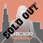 Rachael Lust Break-workshop in Chicago, IL – sponsored by Kardio-Xercise™