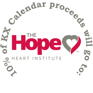 Kardio-Xercise™ and The Hope Heart Institute